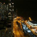 【香港島】コートヤードバイマリオット香港 宿泊記【良心価格】