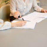 保険証等の再発行手続きを確認する