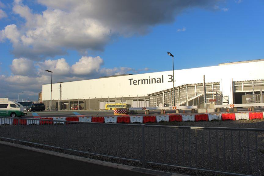 【成田空港】LCCターミナルで覚えておくべき10の事実