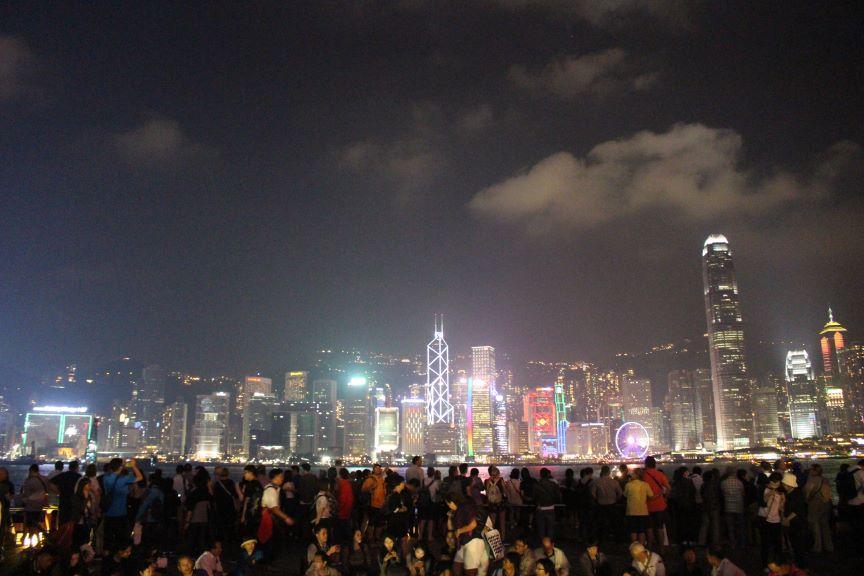 香港は1泊2日で楽しめるのか?男旅にオススメな観光モデルコースを紹介