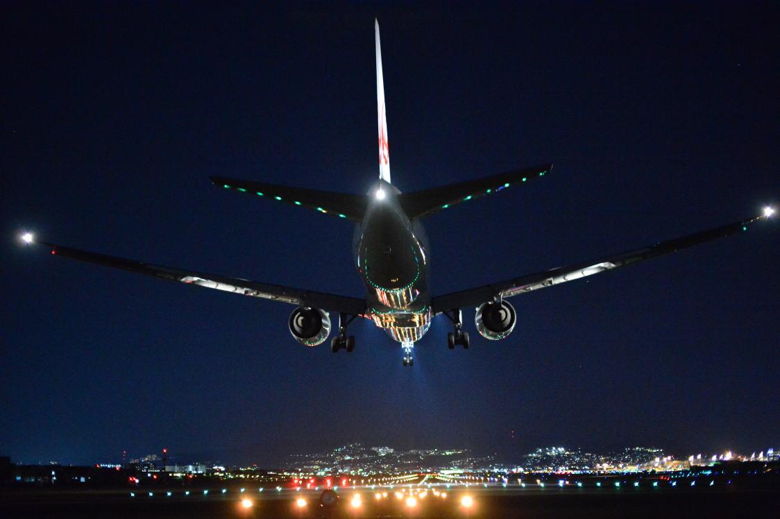 【特典航空券】アラスカ航空でJALビジネスクラス・アジアの旅
