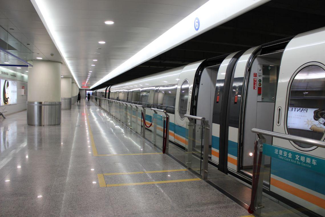 【中国】上海浦東国際空港から市内中心部までの行き方をまとめて紹介