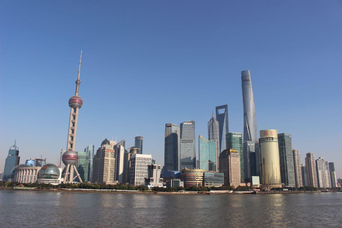【上海】現地駐在員がお勧めする半日満喫観光ルートを紹介する