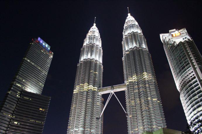 【マレーシア】KLIAクアラルンプール空港から市内への交通アクセスをまとめてみる