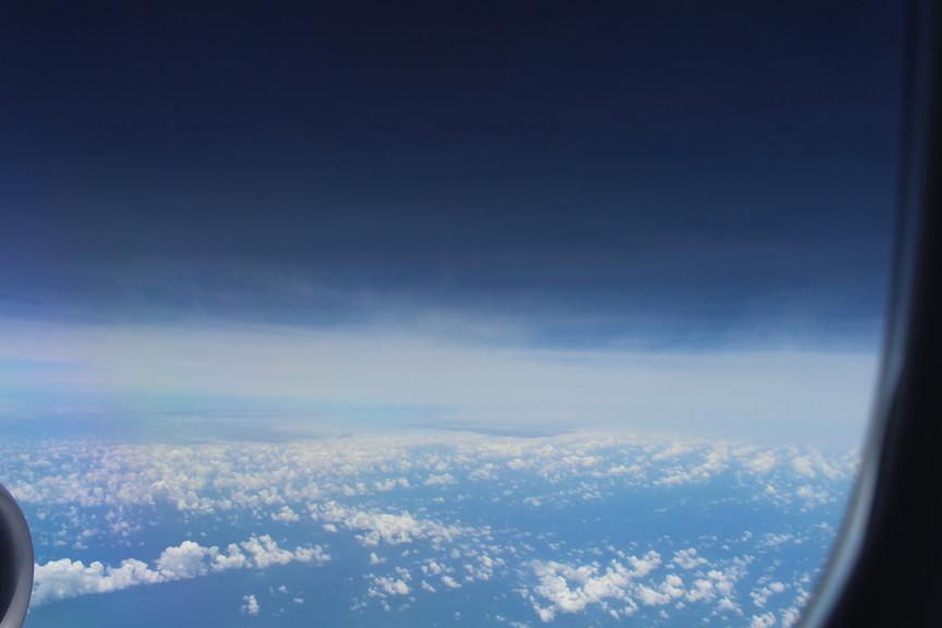 [TG411]タイ国際航空ビジネスクラス バンコク~シンガポール 搭乗記