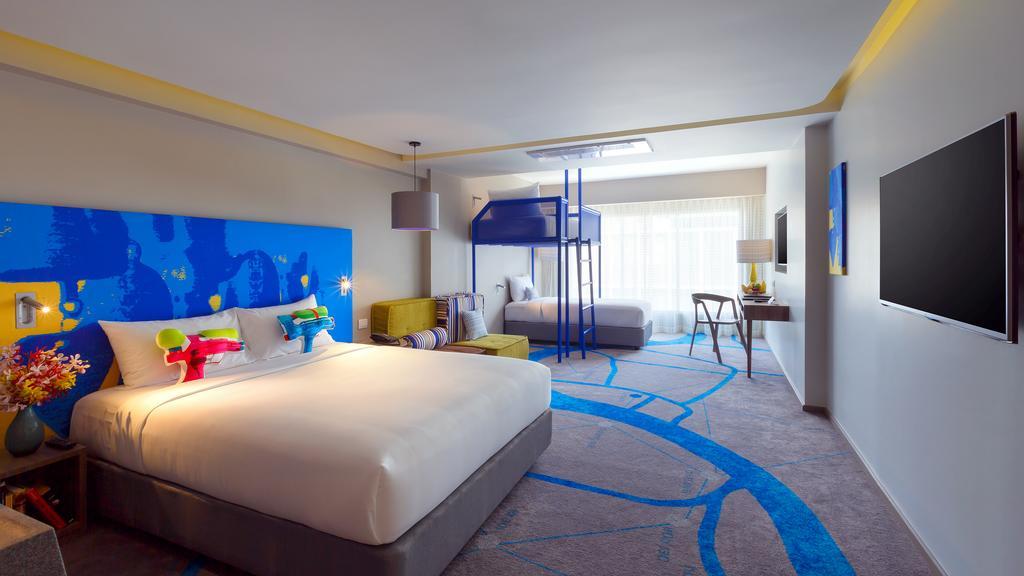 【格安旅行】バンコクのコスパ最強オススメ低価格ホテル11選