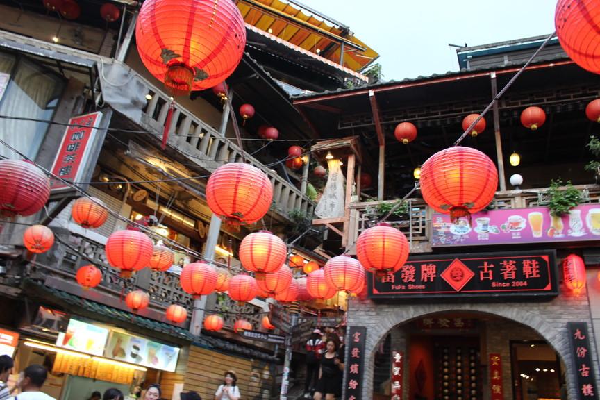 週末台北2泊3日の観光ルート/予算を紹介!見どころはこれでバッチリ!
