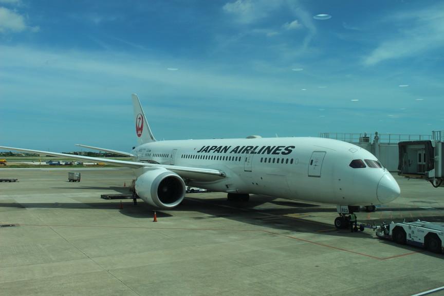国内線なら日本航空JALを選びたい5つの理由