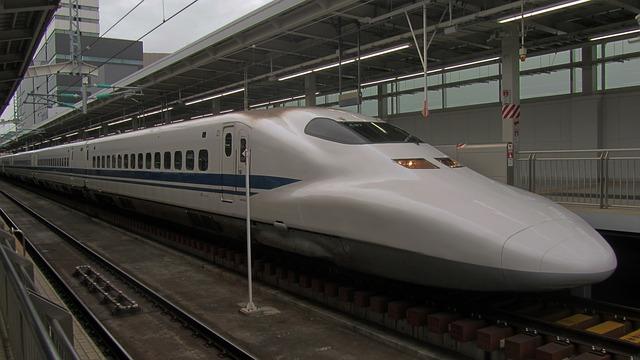 新幹線グリーン車のメリットを体験しよう