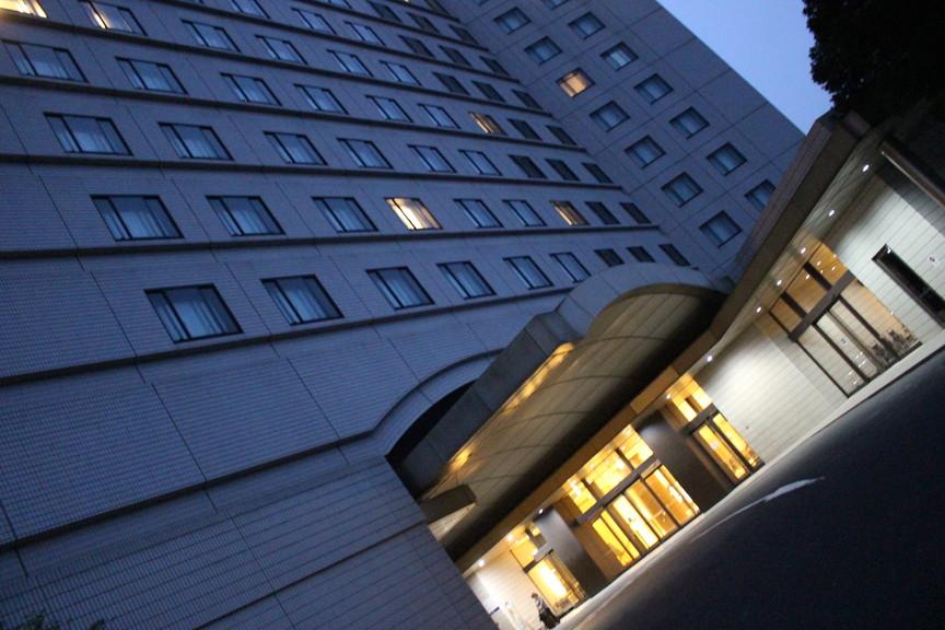 ホテルマイステイズプレミア成田(旧:成田エクセルホテル東急)宿泊記