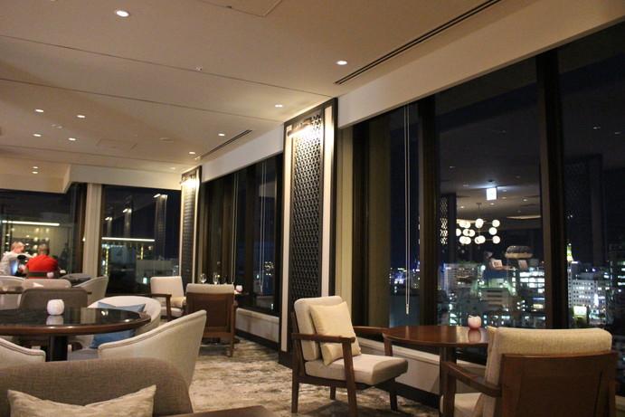 沖縄ハーバービューホテル(旧ANAクラウンプラザ沖縄) 宿泊記