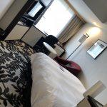 ANAクラウンプラザホテルグランコート名古屋 宿泊記