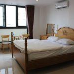 [ホーチミン空港乗り継ぎ用ホテル] GICアパートメント アンド ホテル 宿泊記
