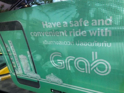 バンコクのGrabは本当にお勧めなのか?改めて考えてみる