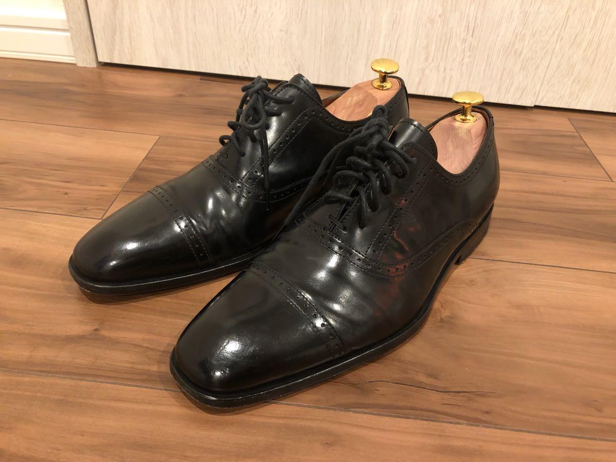 タイの革ブランドVIERAで革靴/紳士靴を購入してみた