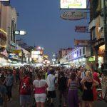 年末年始タイ旅行の予算/費用を公開する