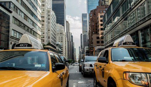 ニューヨーク観光でUberを使ってみた