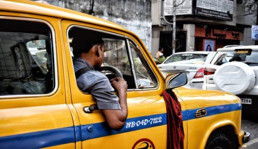 インドのムンバイでUberを使ってみた